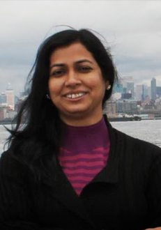 Sangeeta from DigiNekt